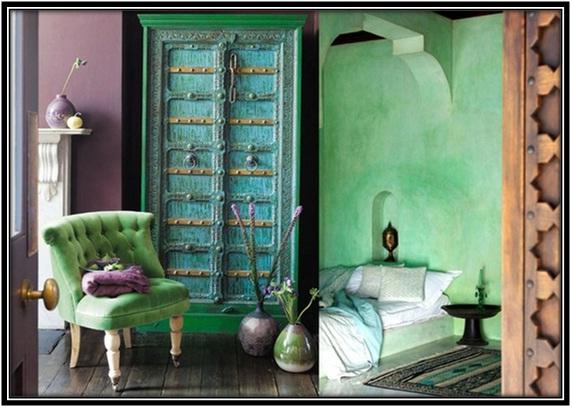 Beautifully Customized Pots - Home decor ideas