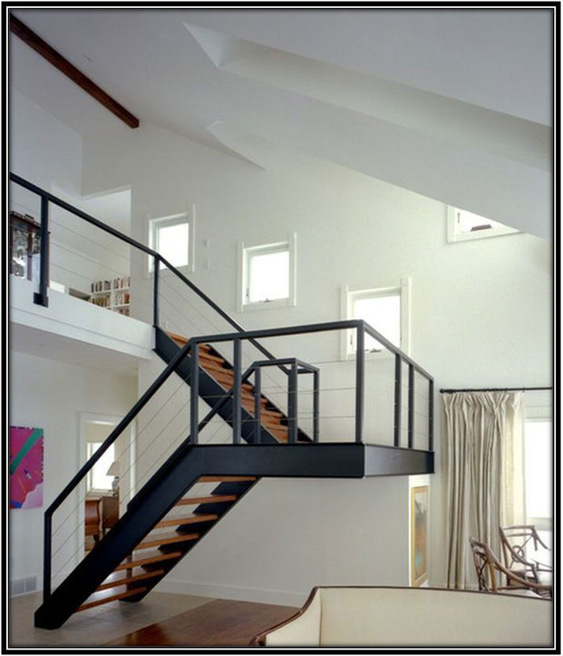 Casual Stair Ideas For Your Simple Home Home Decor Ideas
