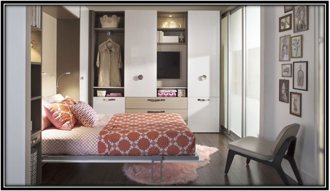 Contemporary Designs To Begin With Guest Room Decor Ideas