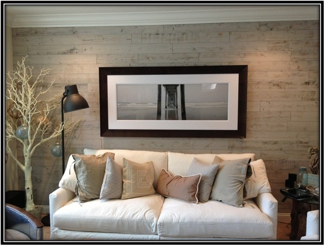 Contemporary Spaces - Home decor ideas