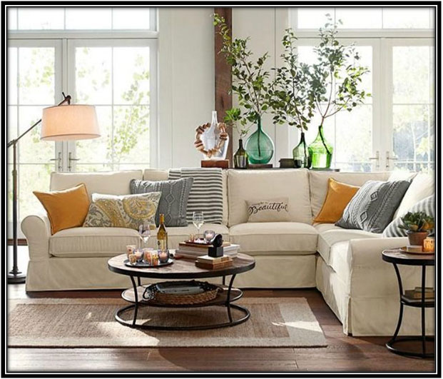 Follow The Class & Not The Mass Living Room Decoration Ideas