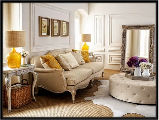 Going Bold With Mirror Living Room Decoration Ideas