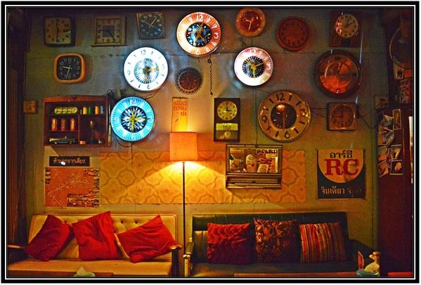 Importance of arrangements - Home decor ideas