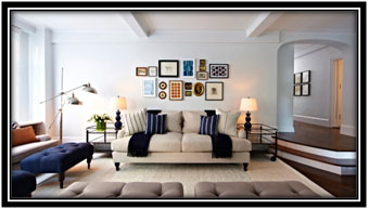 Keep It Simple Silly Living Room Decoration Ideas