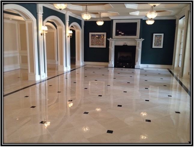 Marble Stains - Home decor ideas