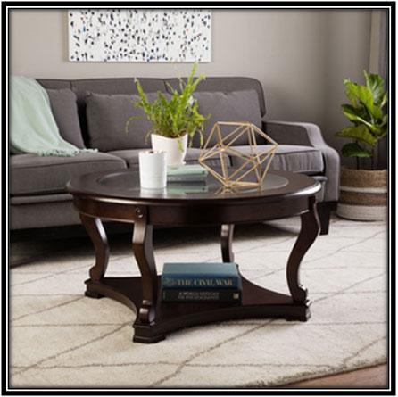 Side Table Home Decor Ideas