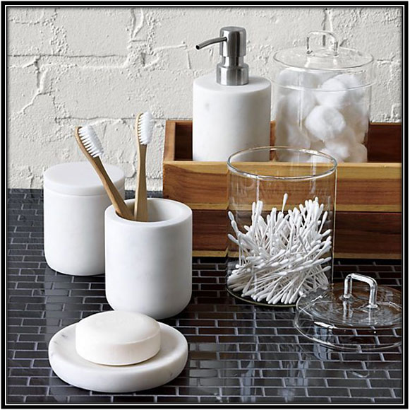 Small Accessories With Big Impacts Bathroom Decor Ideas