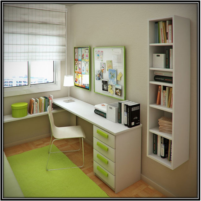 Small Study Rooms Study Room Decor Ideas