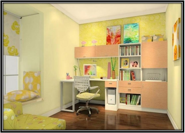 Study Room For Kids Study Room Decor Ideas