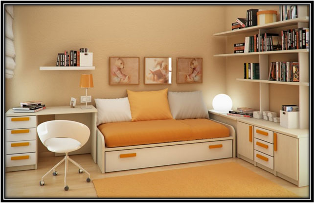 Study Room For Teenagers Study Room Decor Ideas