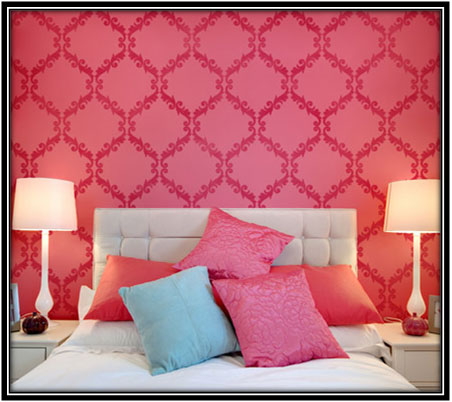 The Magic Of Wallpapers Bedroom Decor Ideas