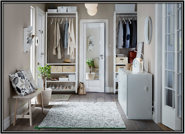 The Serene White Wardrobe Wardrobes Ideas Home Decor Ideas