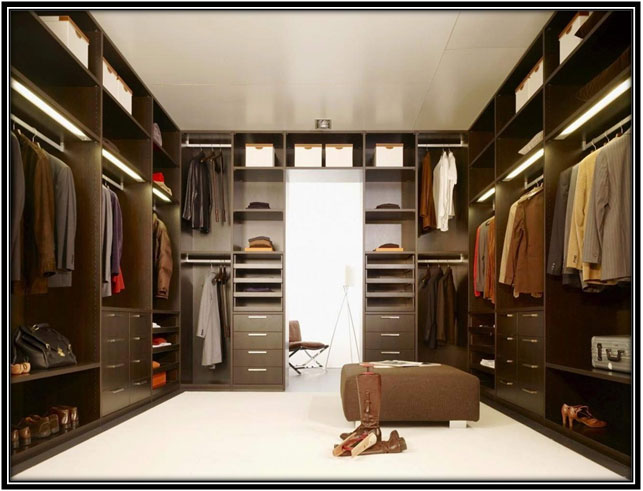 Walk In Closets Wardrobes Ideas Home Decor Ideas