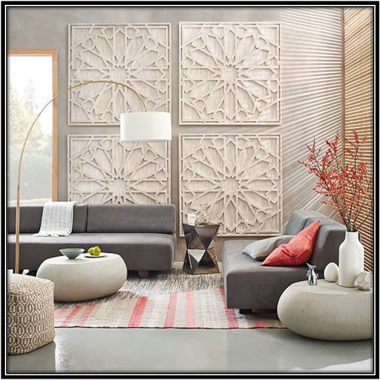 Wooden Wall Art and Decor - Home decor ideas