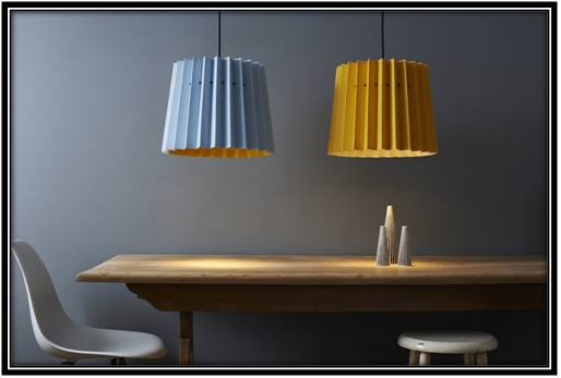 Go Creative With The Lamps - Home decor ideas