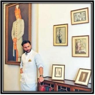 Sail Ali Khan house interior Design Ideas - Home decor ideas