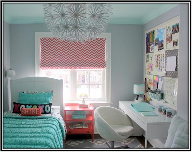 Small Kids Room - Home decor ideas