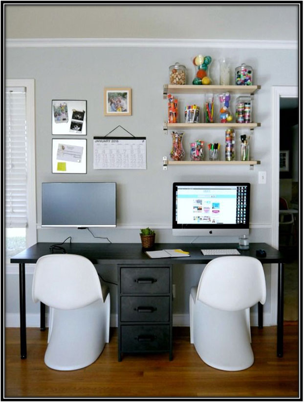 Study Room And Office Room Home Office Decoration Ideas