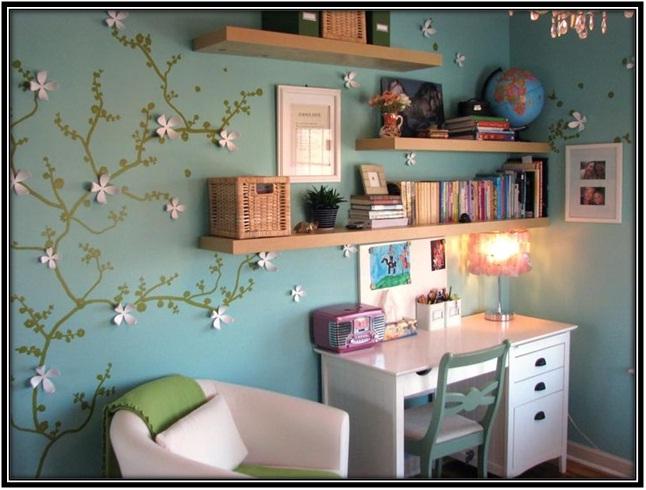 Teenage Girl Bedroom Decor Ideas - Home decor ideas
