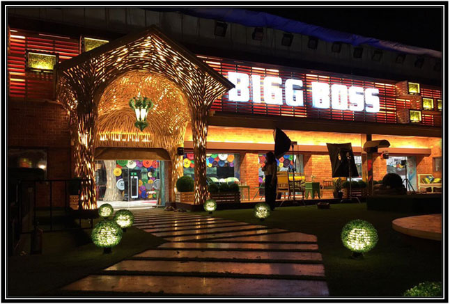 The Grand Entrance Big Boss House Interior Design Ideas