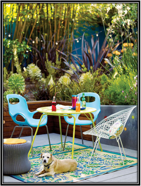 Your Ultimate Happy Place Terrace Decor Ideas