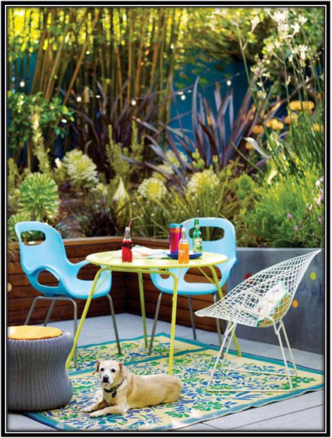 Your Ultimate Happy Place Terrace Decor Ideas