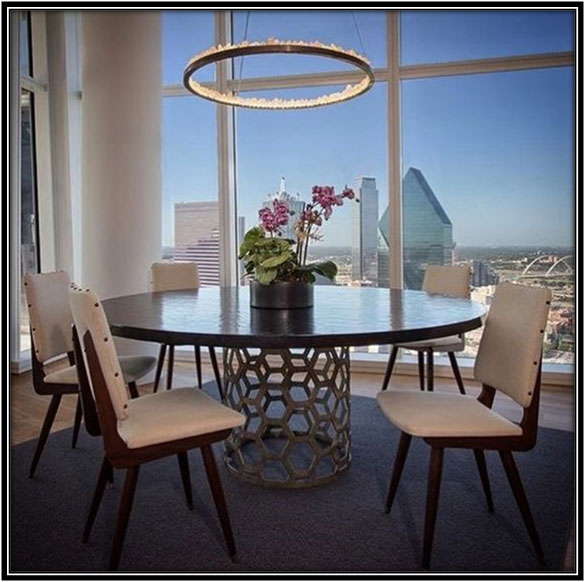 Dining Room Interior Design Home Decor Ideas