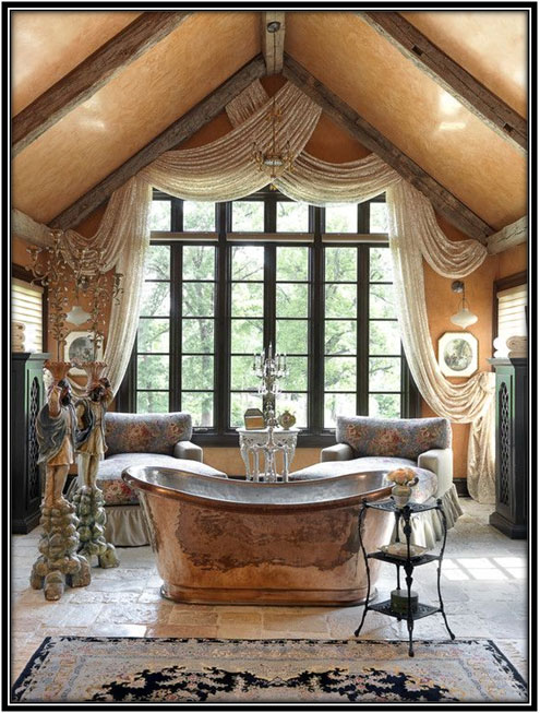 Luxurious And Magnificent Bathroom Designs Home Decor Ideas