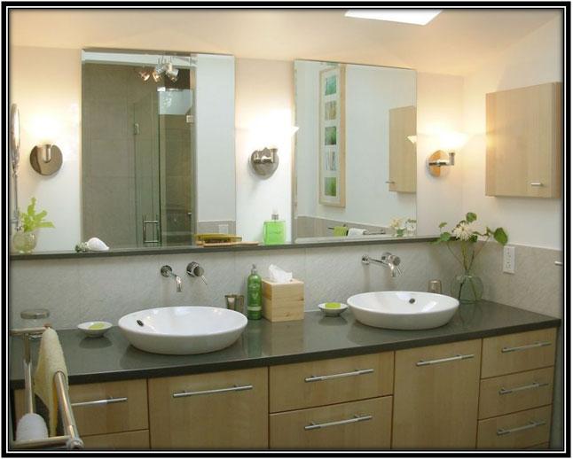 Master Bathroom - Home Decor Ideas