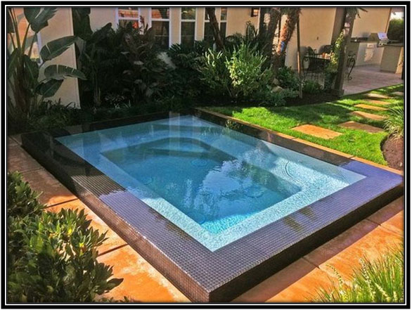 Pool For Kids Home Decor Ideas