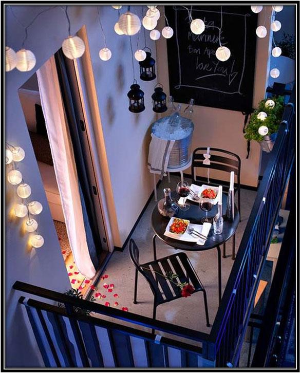 Rustic Decorative Elements - Home Decor Ideas