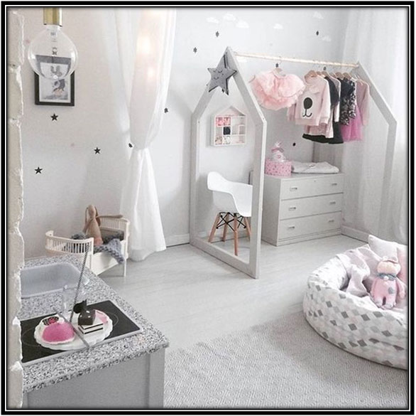 The Starry Room Kids Room Design Home Decor Ideas