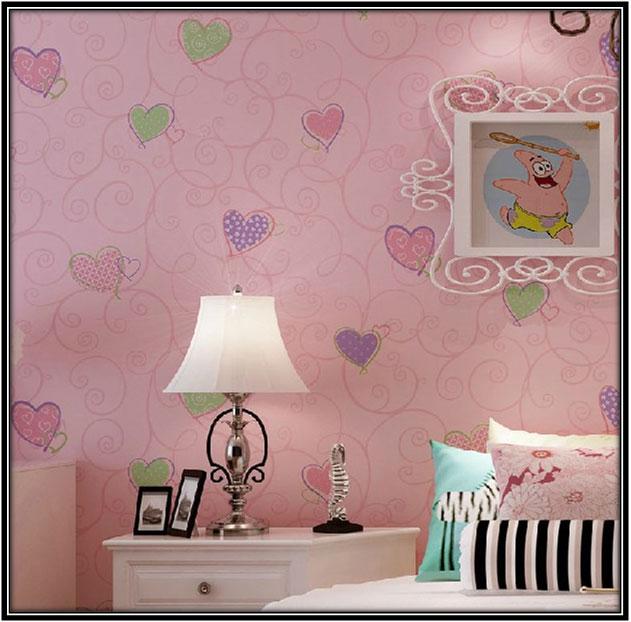 Wallpaper - Home Decor Ideas