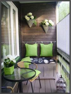 Balcony Trends - Home Decor Ideas