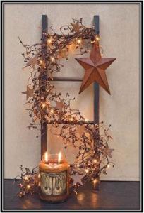 Candles As Accentuates Home Decor Ideas