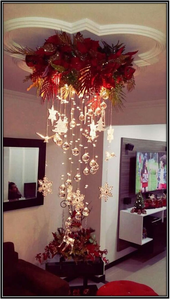 Chandelier - Home Decor Ideas