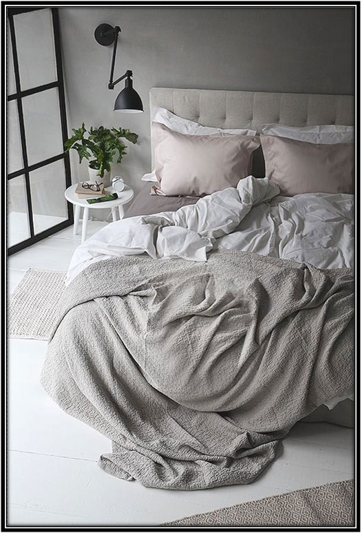Comfort Should Be A Priority Bedroom Design Ideas Home Decor Ideas