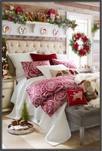 Decoration Ideas For Kids Room Christmas Decoration