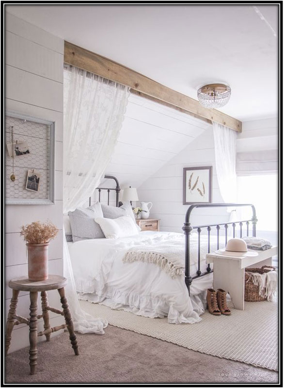 Farm House Ideas For Bedroom Home Decor Ideas