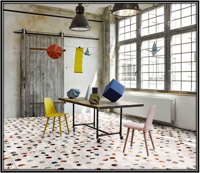 Flooring Trend In 2018 - Home Decor Ideas