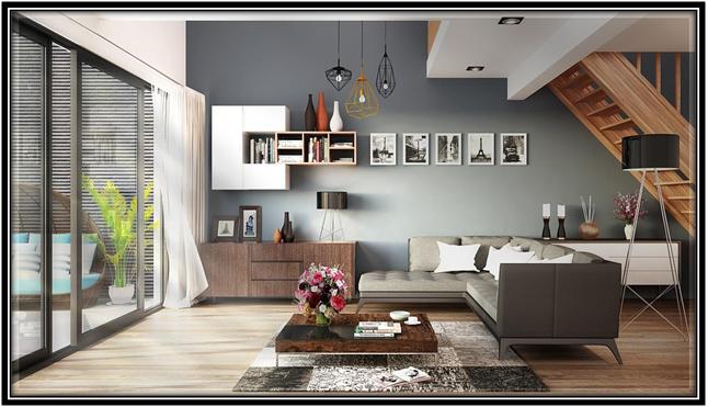 Living Area Decor 2017 Home Decor Trends