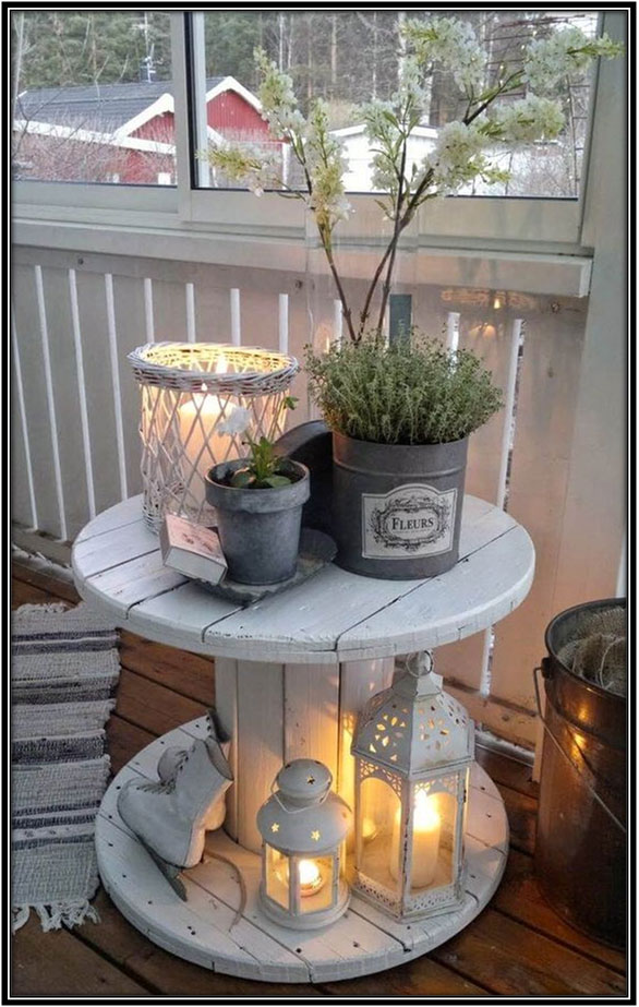 Make Space For Candles Interior Decorating Ideas Home Decor Ideas