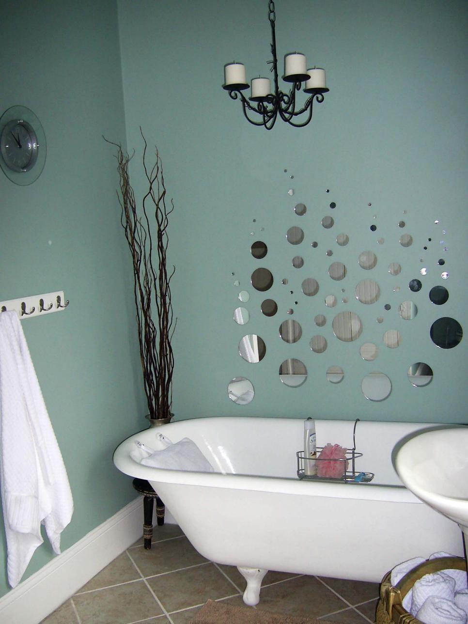 Mirrors In Bathroom Bathroom Decorations Home Decor Ideas