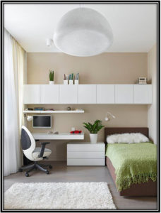 Modern Home Office Set-up Home Office Decoration Ideas