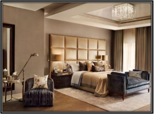 Pantone For The Bedroom - Home Decor Ideas