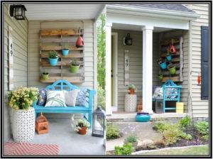 Small Porch Designs Home Decor Ideas