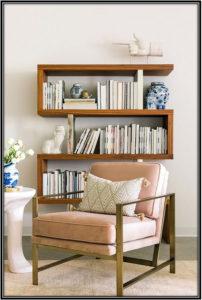 Sophisticated Reading Corner Reading Corner Space Decor Ideas