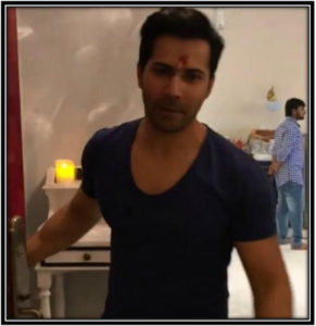 The Humble Entrance Varun Dhawan New House Home Decor Ideas