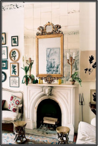 Ways To Decorate Fire Place Home Ware Decoration Items