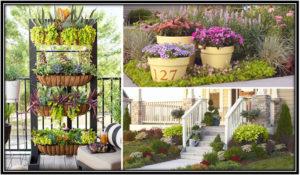 Creative Plant Pot Ideas Home Decor Ideas